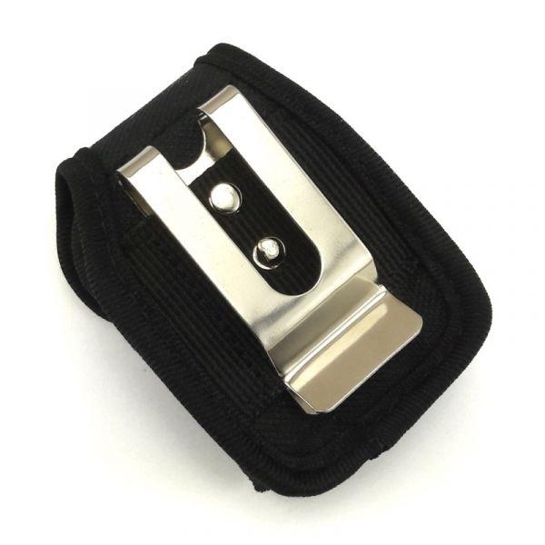 Deadman detektor z alarmem pozycji - tylna strona